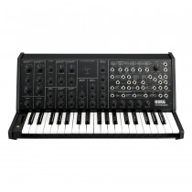 KORG MS-20 FS SPECIAL EDITION BLACK