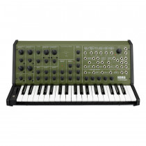 KORG MS-20 FS SPECIAL EDITION GREEN