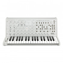 KORG MS-20 FS SPECIAL EDITION WHITE
