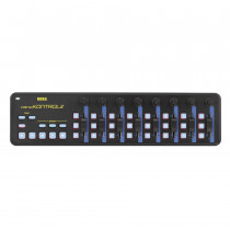 KORG NANOKONTROL 2 BLUE/YELLOW