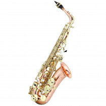 SAX CONTRALTO LIEN CHENG A-703GF 98% RED COPPER