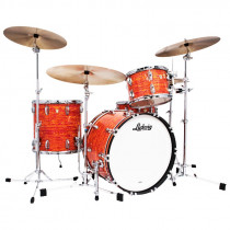 LUDWIG CLASSIC MAPLE DOWNBEAT MOD ORANGE