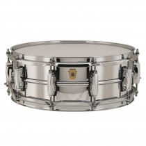LUDWIG CHROME OVER BRASS 14X5 LB400B