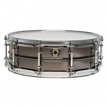 LUDWIG BLACK MAGIC 14X5,5 LW5514C