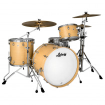 LUDWIG NEUSONIC L26223TX3Q SUGAR MAPLE