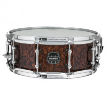"RULLANTE MAPEX THE DILLINGER 14""X5,5"" ACERO 8PLY"