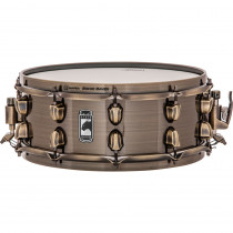 "RULLANTE 14""X5,5"" MAPEX BLACK PANTHER THE BRASS CAT"