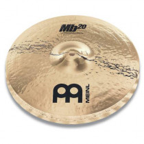 "HI-HAT MEINL MB20 14"" HEAVY SOUNDWAVE"