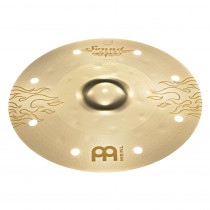 "PIATTO MEINL SOUNDCASTER FUSION 18"" TRASH CRASH"