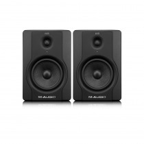 MONITORS DA STUDIO M-AUDIO BX-5 D2 (COPPIA)