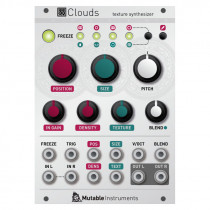 EURORACK MUTABLE INSTRUMENTS CLOUDS