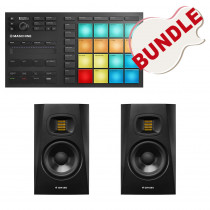 PRODUCER BUNDLE MASCHINE MIKRO MK3+ ADAM TV5