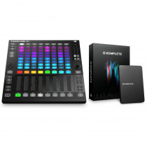NATIVE INSTRUMENTS MASCHINE JAM + KOMPLETE 11 UPGRADE