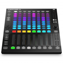 CONTROLLER NATIVE INSTRUMENTS MASCHINE JAM