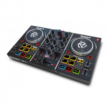 CONTROLLER DJ NUMARK PARTY MIX DJ