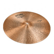 "PAISTE 2002 BIG BEAT 18"" CRASH"
