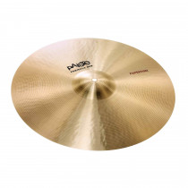 PIATTO PAISTE FORMULA 602 PAPER THIN CRASH 18""