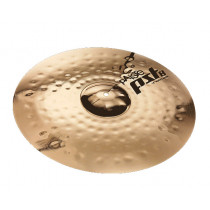 "PIATTO PAISTE PST8 REFLECTOR 18"" ROCK CRASH"
