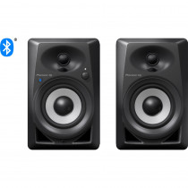 PIONEER DM-40BT-K BLACK STUDIO MONITOR