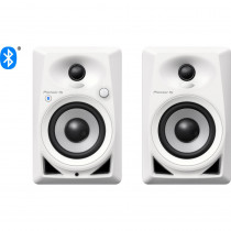 PIONEER DM-40BT-W WHITE STUDIO MONITOR