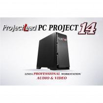 PROJECT LEAD PC PROJECT 14