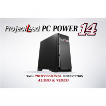 PROJECT LEAD PC POWER 14