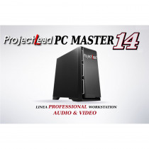 PROJECT LEAD PC MASTER 14