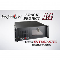 PROJECT LEAD I-RACK PROJECT 14