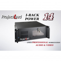 PROJECT LEAD I-RACK POWER 14