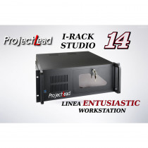 PROJECT LEAD I-RACK STUDIO 14