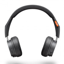 PLANTRONICS BACK BEAT 505 DARK/GREY