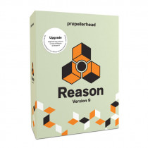PROPELLERHEAD REASON 9 UPGRADE