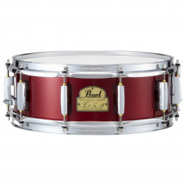 "PEARL CHAD SMITH SIGNATURE 14X5"" CS1450-R LTD RED"