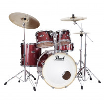 PEARL EXPORT BLACK CHERRY GLITTER EXX785BR/C704
