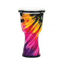 "PEARL TOP TUNE DJEMBE 8"" PURPLE HAZE"