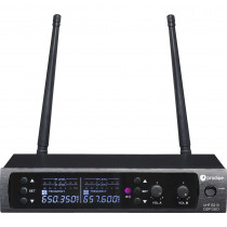 PRODIPE B210 DSP UHF DUO SYSTEM WIRELESS