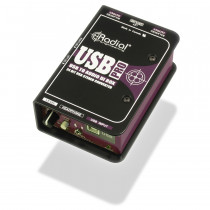RADIAL USB-PRO STEREO