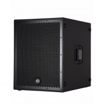 SUBWOOFER AMPLIFICATO RCF SUB8004-AS