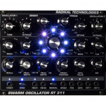 RADIKAL TECNOLOGIES RT-311 SWARM OSCILLATOR