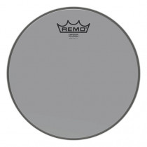 "REMO EMPEROR COLORTONE 10"" SMOKE BE-0310-CT-SM"