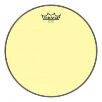 "REMO EMPEROR COLORTONE 12"" YELLOW BE-0312-CT-YE"