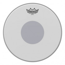 "REMO CONTROLLED SOUND 10"" COATED CS-0110-10"