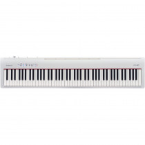 PIANOFORTE DIGITALE ROLAND FP-30WH WHITE