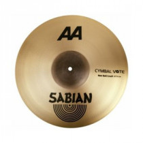 "PIATTO SABIAN AA 18"" RAW BELL CRASH"