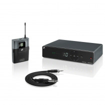 SISTEMA WIRELESS SENNHEISER XSW 1-CI1