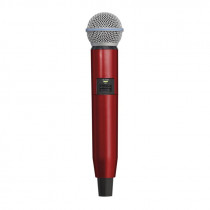 SHURE WA723-RED MiCROPHONE COVER