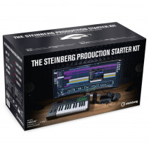 STEINBERG PRODUCTION STARTER KIT BUNDLE