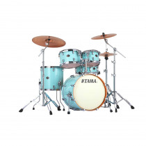 TAMA SILVERSTAR LIGHT BLUE