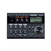 REGISTRATORE DIGITALE TASCAM DP-006