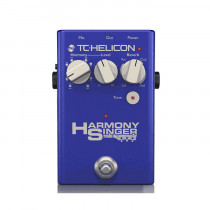 TCE HELICON HARMONY SINGER 2